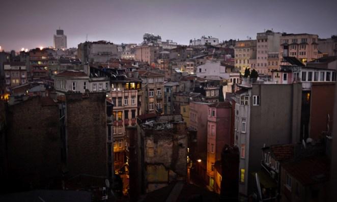 istanbul ilginç fotoğraflar