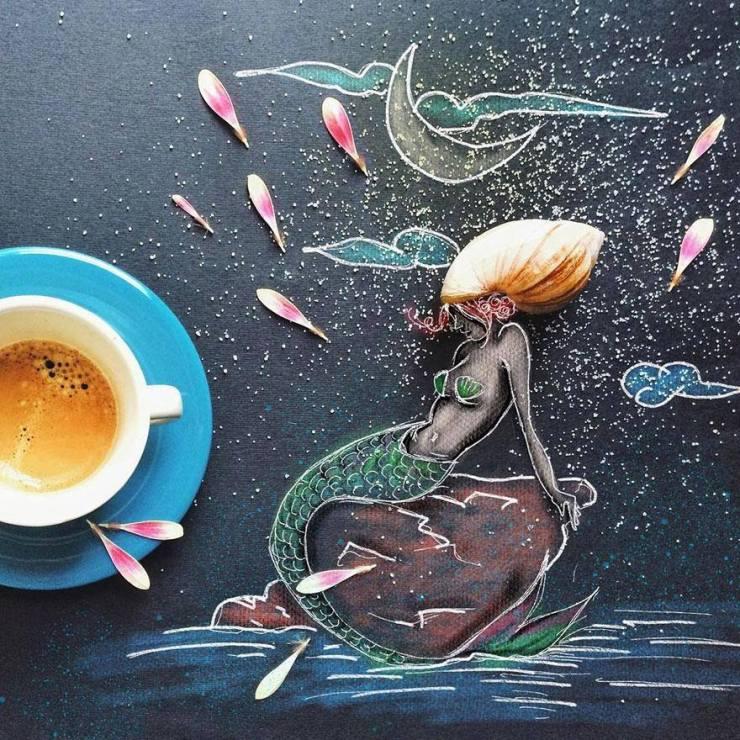 kahve içenlerin hayal dünyası 2
