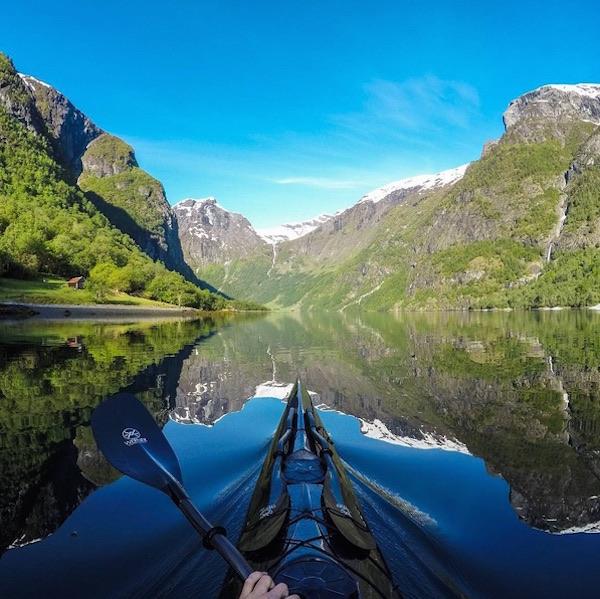 kano ile norveç