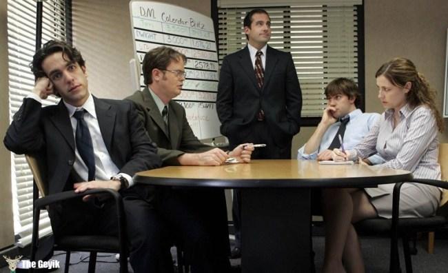 İş Dünyasında Ofiste Karşılacağınız 10 İnsan Tipi