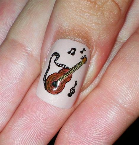 gitar tırnak