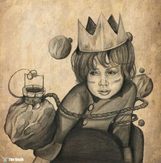 küçük prens 25