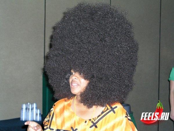 kıvırcık saç