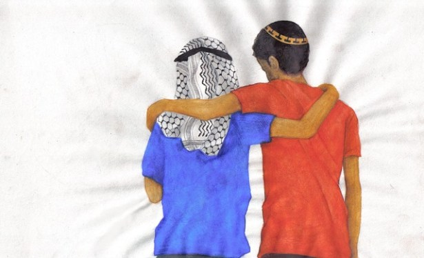 müslüman ve yahudi