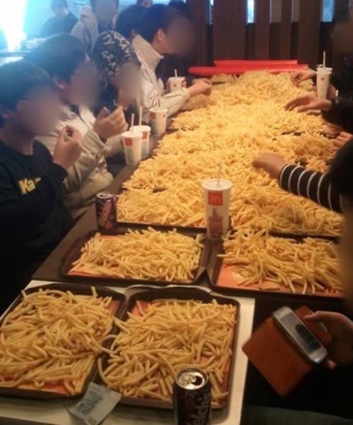 patates yeme