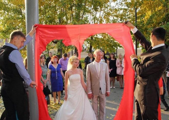 düğün komik foto