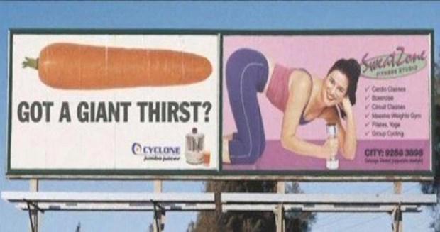 reklam komik