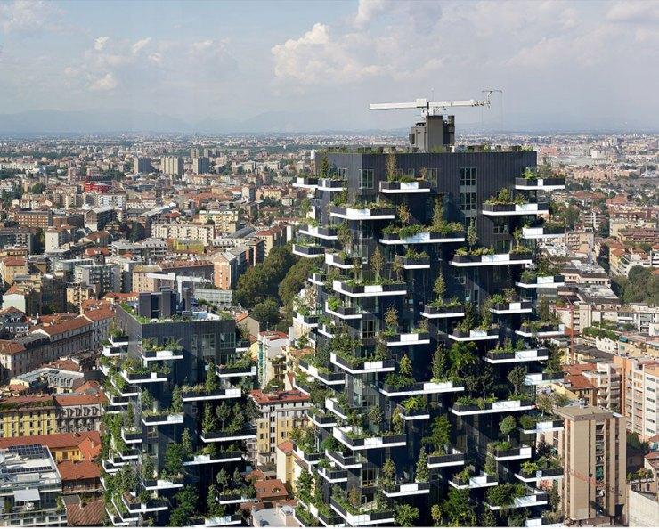 yeşil ev projesi