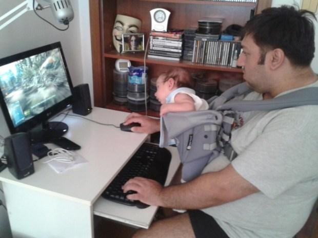 çocuk sahibi olmak 5
