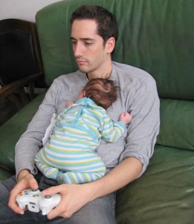 çocuk sahibi olmak 6