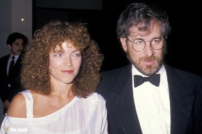 Amy Irving (Steven Spielberg)