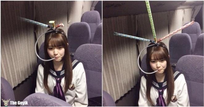 Japonya komik