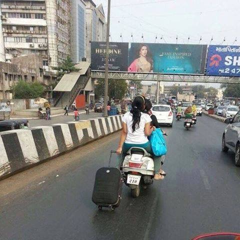 Hindistan garip komik