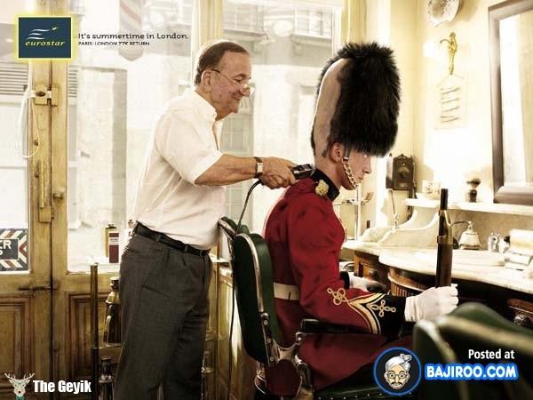 yaratıcı reklamlar 11