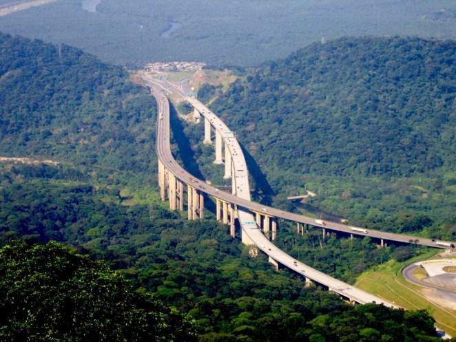 São Paulo yollar