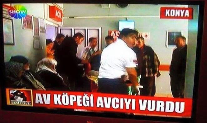 Türkiyeden ilginç garip komik haberler 6