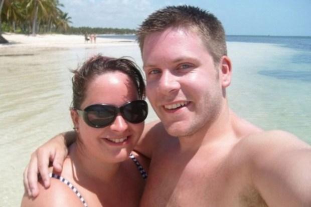 iki aşık kilo verip evlendi 3