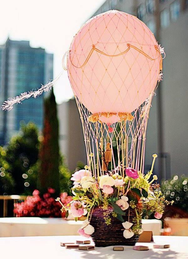 Balon kendin yap