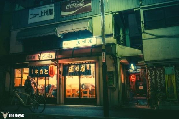 tokyo sokakları 10