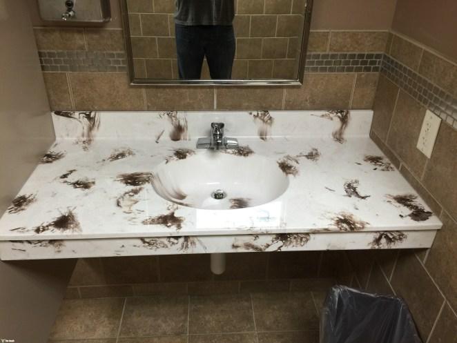 İlginç komik banyo ve tuvaletler 1
