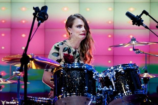 cara-drums