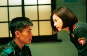 Başrollerini Yeong-ae Lee, Byung-hun Lee ve Kang-ho Song'un paylaştığı filmin IMDB puanı 7,9.