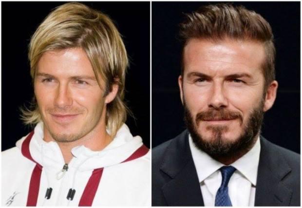 Ünlülerin sakallı ve sakalsız halleri 3