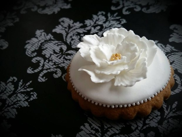 Dikiş Nakış gibi pasta yapan mezesmanna 3