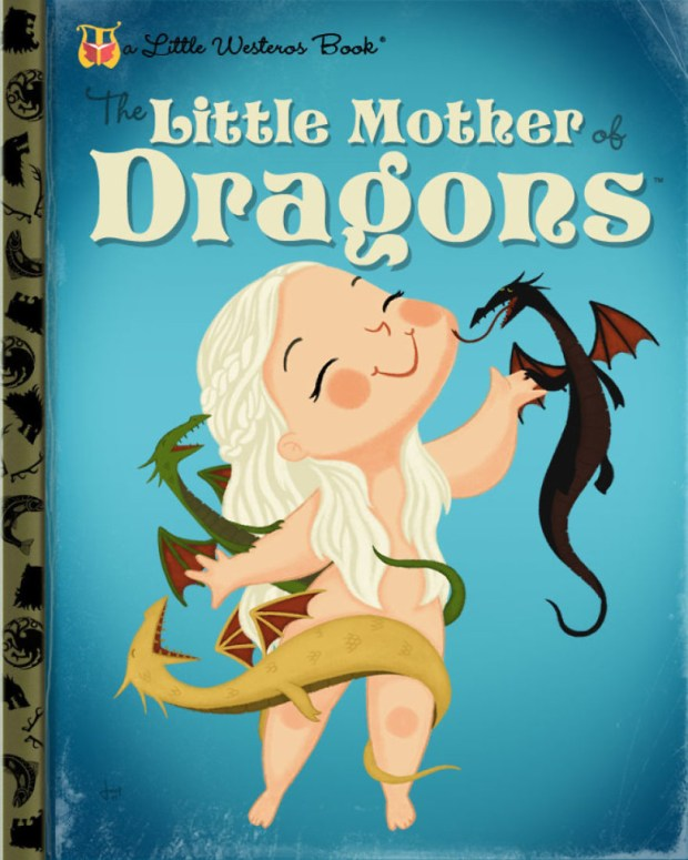 Your-Favorite-Pop-Culture-Icons-Turned-Into-Kids-Book-Covers-By-Joey-Spiotto__8