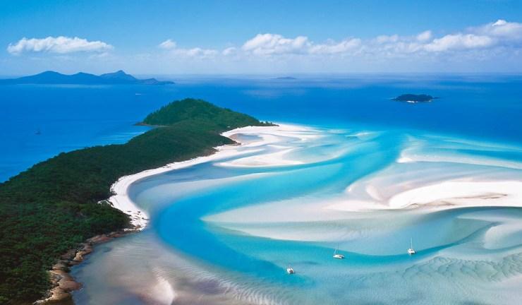 dünyanın en iyi plajları 1