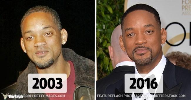 Eski ve yeni halleriyle hala genç görünen ünlüler 7