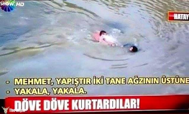 show tv komik haber 11