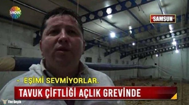 show tv komik haber 2