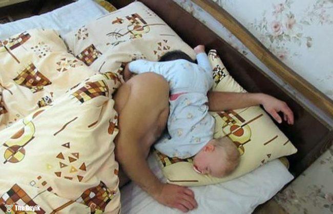 komik uyuyan çocuklar20