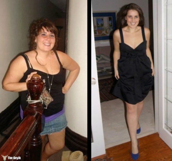 kilo veren insanlar oncesi sonrasi3
