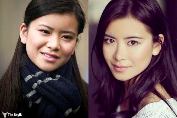 Katie Leung - Cho Chang