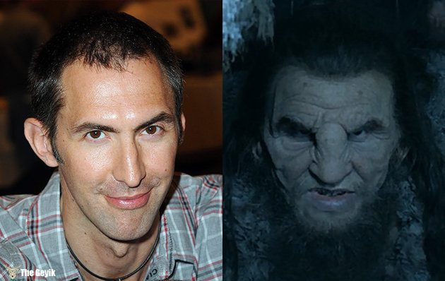 game of thrones dev Ian Whyte