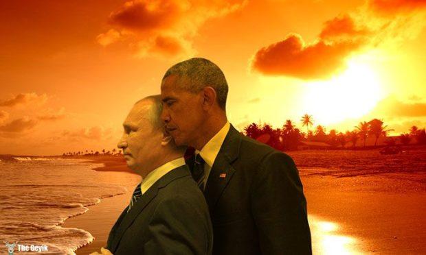 putin obama gergin g20 komik photoshop 1