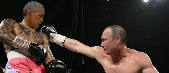 putin obama gergin g20 komik photoshop 7