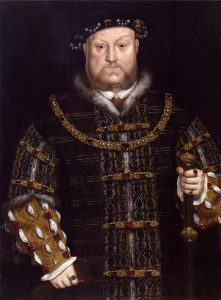 henry8early17th