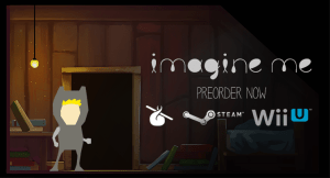 imagine me game