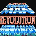 mega man unlimited and revolution