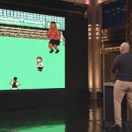 mike tyson fights himself in mike tyson punch out