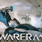 warfram warrior