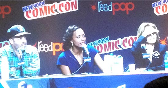 New York Comic-Con 2014 - Our event overview - TGG