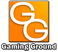gaming ground logo