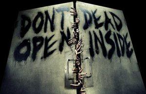 the walking dead dead inside