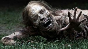 the walking dead hannah