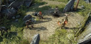 divinity original sin 2 battle