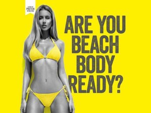 protein world are you beach body ready